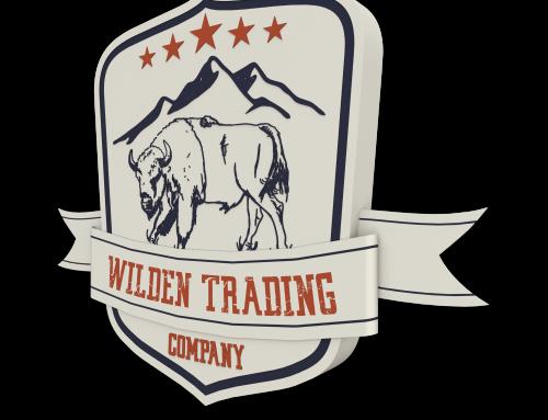 Wilden trading logo